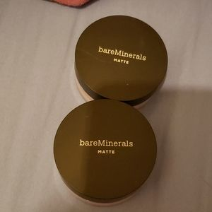 BareMinerals Fairly Medium matte foundation